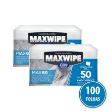 Pano-De-Limpeza-Reutilizavel-Elite-Maxwipe-60-Interfolhado-Com-100-Folhas-437