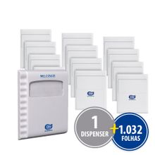 Protetor-De-Assento-Para-Vaso-Sanitario-Melcover-Com-1.032-Folhas---Dispenser-450