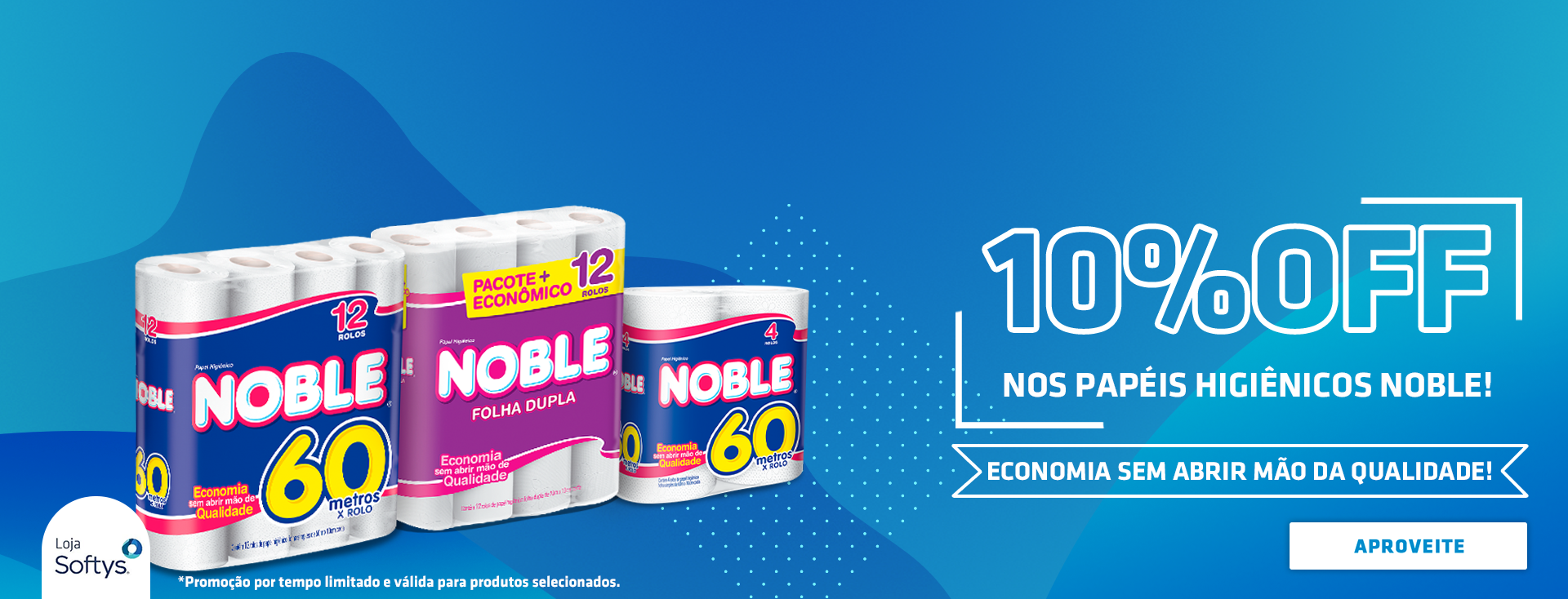 Noble 10%